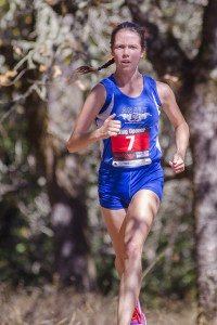 Emma Douch Junior, Analy 2nd SCL, 10th NCD D III, 5th Jr/Sr Viking, 76th State, won 2 tri-meets