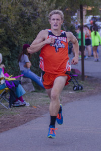 Luca Mazzanti Junior, Santa Rosa 2nd NBL, 6th NCS D I, 4th Mt Sac race, 3rd Jr Viking, Sias Lg, Septo & Rancho, 29th Stanford seeded, 2nd & 3rd at NBL season meets