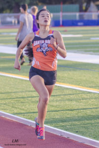 800m aimee holland 1 2016
