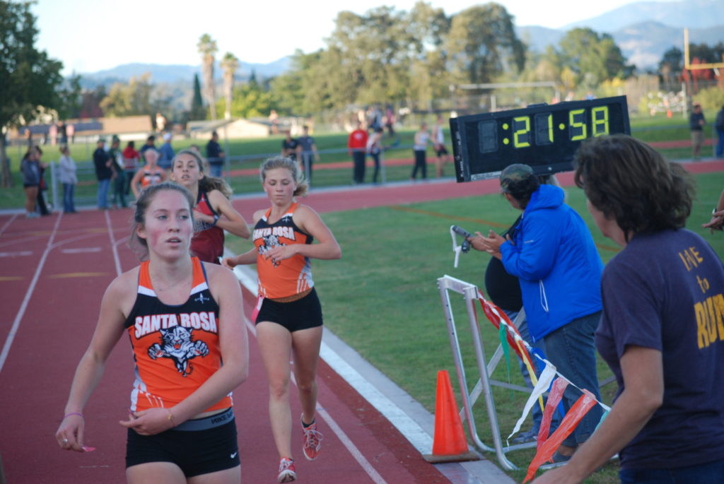 11th Marie Doyle		21:55	Santa Rosa