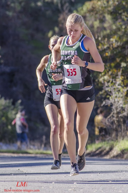 #1 Rylee Bowen,                Sonoma Academy